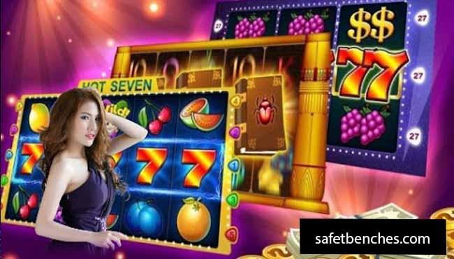 Real Money Betting Online Slot Gambling Strategy