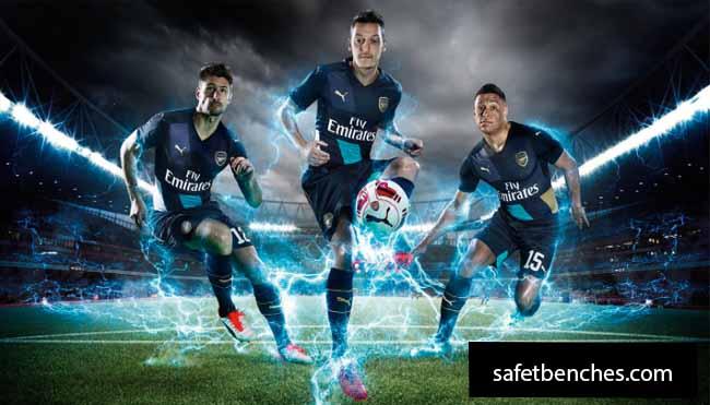 Tips in Online Soccer Gambling Games to Win