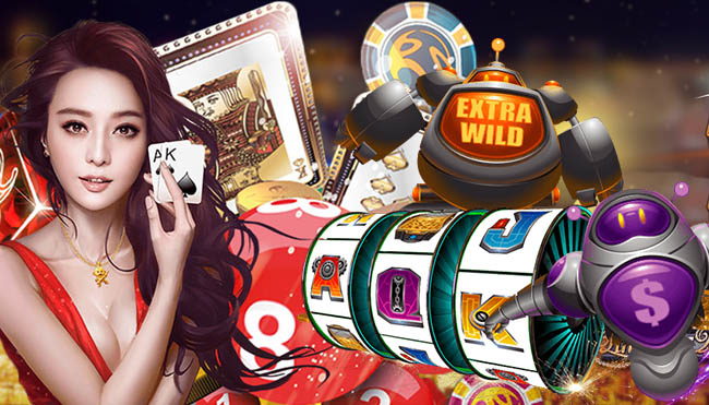 Exploration On How To Play Online Slots