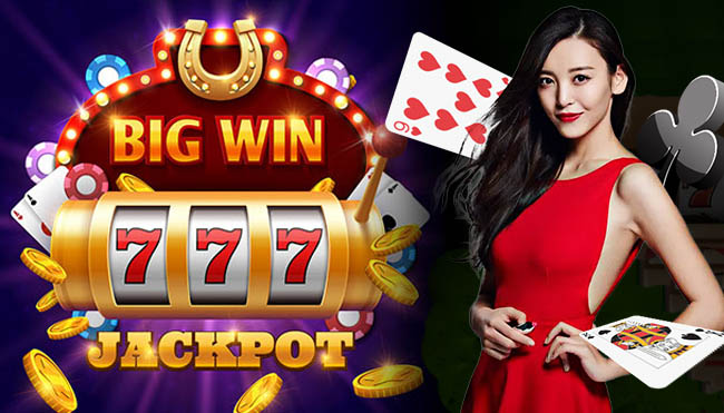 The Most Trusted Online Slot Gambling that Brings Profits