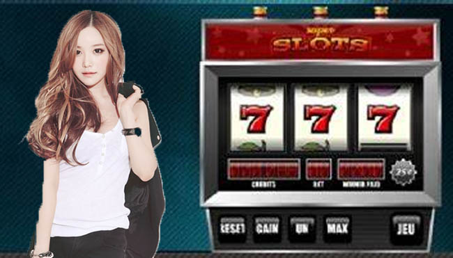 The Secret To Win Big When Playing Online Slot Gambling