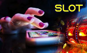 Low Deposit Online Slot Gambling Site Characters