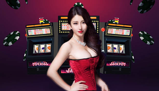 Minimize the Chances of Losing Online Slot Gambling