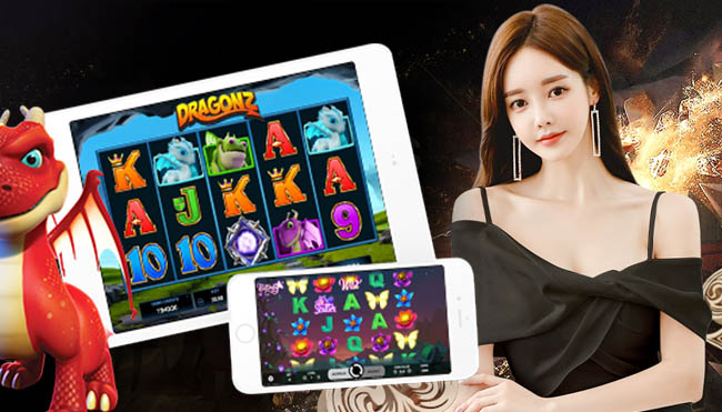Online Slot Gambling Agent with Lowest Deposit