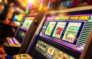 The Satisfaction of Playing Online Slots on the Best Websites