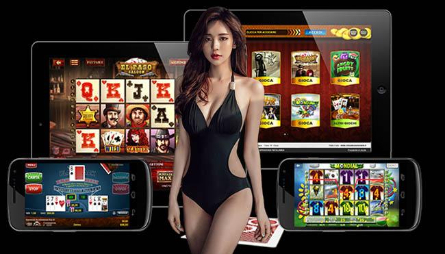 Several Options How to Deposit Online Slot Gambling